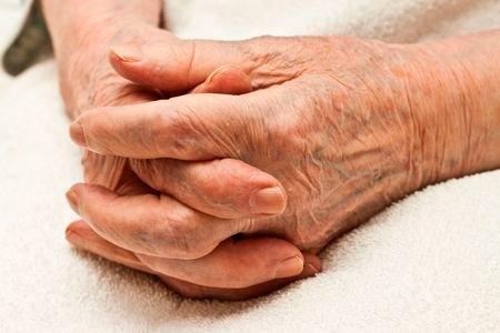 Predominância de micoses nos pés de idosos