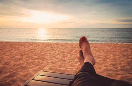 Dicas práticas para pés saudáveis