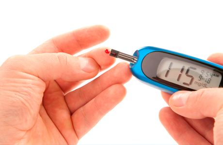 Diabetes Md
