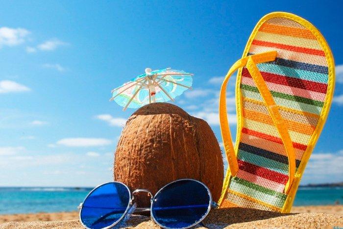 Prepare-se para o verão!