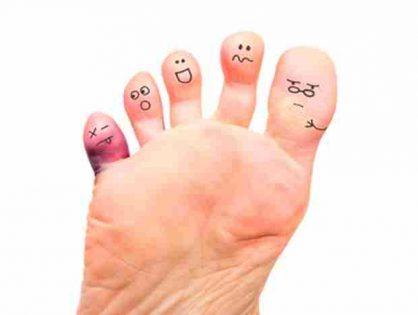 Como prevenir pé diabético