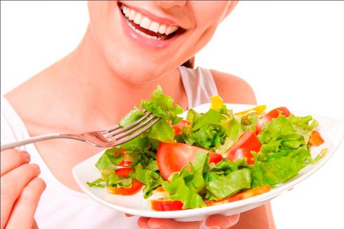 A Alimentação Para O Fortalecimento Das Unhas