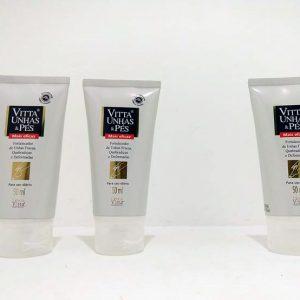 Compre 02 Kits de Vitta Unhas & Pés e ganhe mais um!