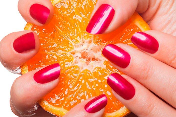 A alimentação interfere na saúde das unhas?