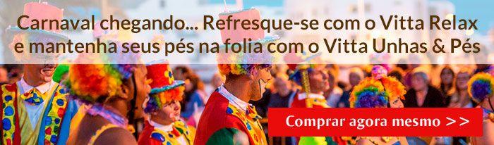 Linea Vitta no carnaval 2019